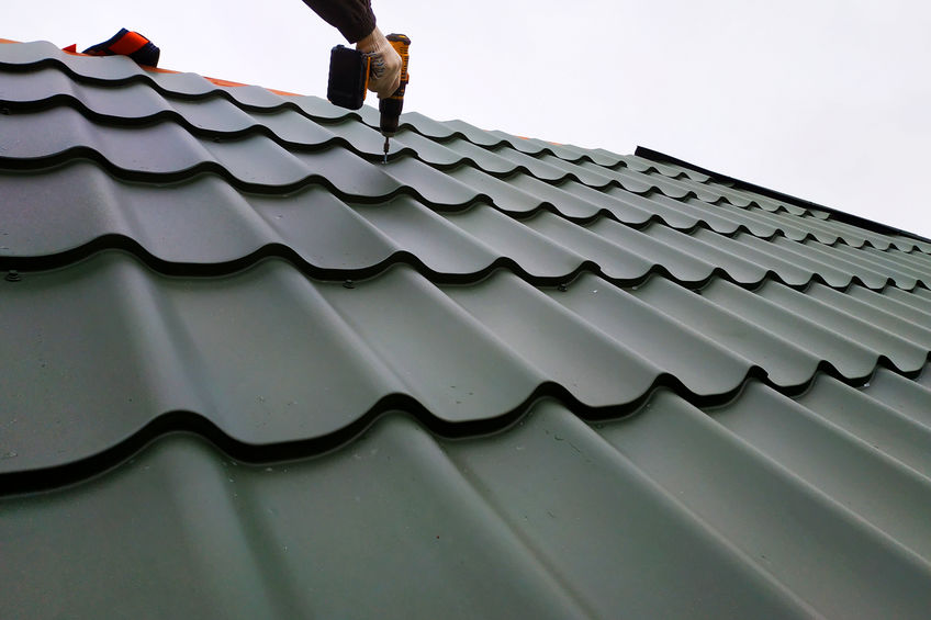 Springfield MO roofing companies